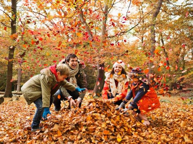 Dobogós őszi szünet
